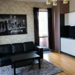 Downtown Apartment, Brno