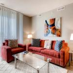Global Luxury Suites at Stamford Town Center,  Stamford