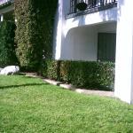 Balboa Park Apartment,  San Diego