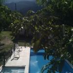Fotografie hotelů: Cabañas Rebeca Los Hornillos, Los Hornillos