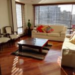 Apartamento Mejor Sitio de Bogotá, Bogotá