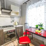 Apartment on Sumhaitska 5A, Kharkov