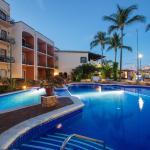 Flamingo Vallarta Hotel & Marina,  Puerto Vallarta