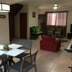 Sierra Verde Apartment,  Santo Tomás