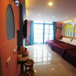 Hong Ben Hotel, Kenting