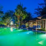 X2 Phuket Oasis Villa,  Bang Tao Beach