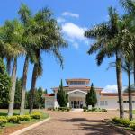 Hotel Pictures: Hotel San Paolo, Pederneiras