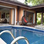 Villa Baya,  Ko Yao Noi