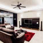 LSE @ JB Seaview Luxury Condo, Johor Bahru