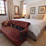 29 on Buxton Guesthouse, Cape Town
