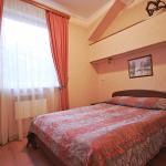 Park Hotel Pilgrim,  Budogoshch