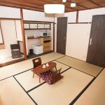 Guesthouse Omotenashi Kyoto,  Kyoto