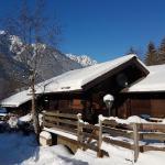 Chalet De L'Ours,  Chamonix-Mont-Blanc