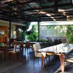 Oasis91 Resort & Restaurant, Haad Chao Samran