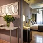 Selene Style Hotel, Rome