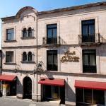 Hotel & Suites Galeria, Morelia