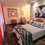Hotel Pictures: Apartamentos Turísticos La Fonda, Dúrcal