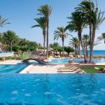 Constantinou Bros Asimina Suites Hotel, Paphos City