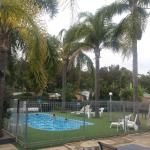 Fotos del hotel: Aquarius Holiday Apartments, Batemans Bay