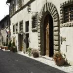 Palazzo Malaspina B&B, San Donato in Poggio