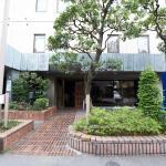 Hotel Empire in Shinjuku, Tokyo