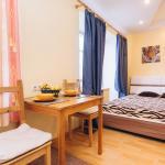 Apartment on Popova 25,  Yekaterinburg