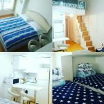 Sky House,  Busan