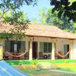 """Mahagedara """"Dream Villa"""", Galle"""