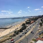 Rooms with a view - St Kilda, Melbourne