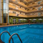 Seascape Hotel, Dar es Salaam