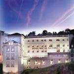 Hôtel Roc de Massabielle, Lourdes