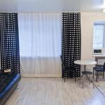 Apartment Allis-hall on Malysheva 73 A, Yekaterinburg