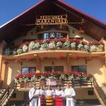 Pensiunea Maramures,  Ocna Şugatag