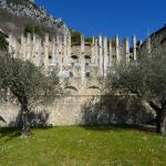 Limonaia Le Ravere, Gargnano
