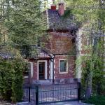 Villa Gretchen, Svetlogorsk