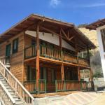 Hotel Pictures: Canoa South Beach, Canoa
