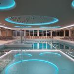 Hotel Terme Venezia, Abano Terme
