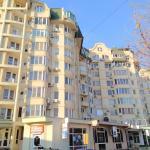 City Center Julia Apartment,  Chişinău