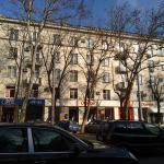 City Center Verona Apartment, Chişinău