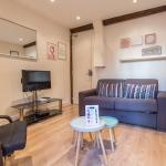 Apartment WS Menilmontant - Rue Saint Maur, Paris