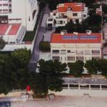 Apartmani Smiljana, Makarska