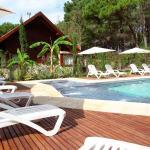 Hotelbilleder: Cabañas del Bosque, Mar Azul