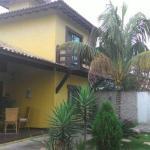 Casa Pimentel Condominio Caravela Pinta, Búzios