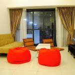 Mcity 2 Bedroom Apartment, Kuala Lumpur