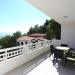 Apartments Zorana, Mimice
