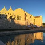 Magravì, Alberobello