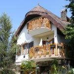 Panka House,  Zalakaros