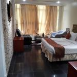 Wed Plaza Hotel Apartments - Families Only, Jeddah