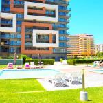 Apartamentos Turisticos Rocha Tower-LK, Portimão