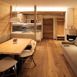 Appartement Hotel Erlhof Deluxe, Lutago
